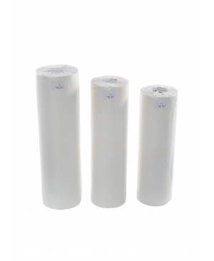 Liegenauflagenrolle Komfort, Vliesstoff, 65 cm Breite, Rolle à 100 lfm.