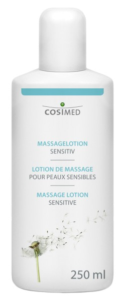 cosimed Massagelotion Sensitive