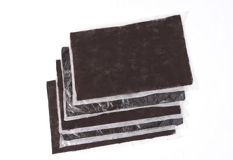 PhysioMoor Packungen, 30 x 40 cm, 350 g reines Naturmoor ohne Zusätze, 80 Stück / VPE