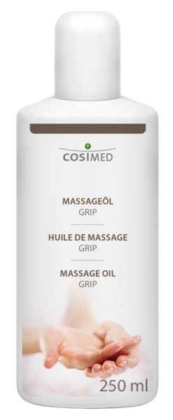 Massageöl Grip
