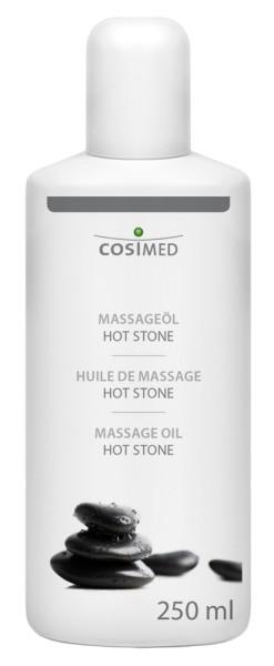 cosimed Hot Stone Massageöl