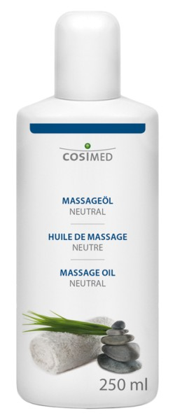 Massageöl neutral