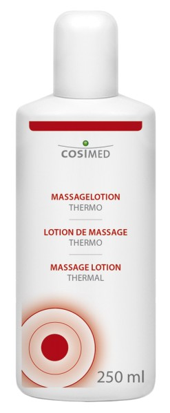 cosiMed Thermo Massagelotion 250 ml
