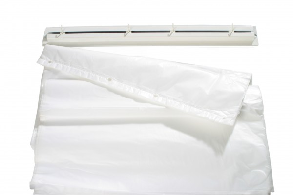 Folienzuschnitte -Abreißblock-