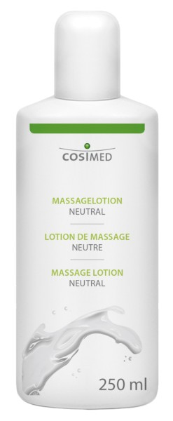 cosimed Massagelotion neutral