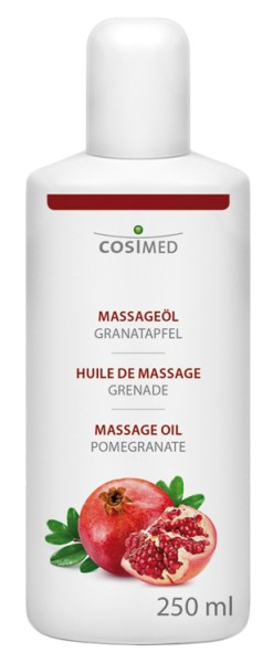 cosimed Massageöl Granatapfel