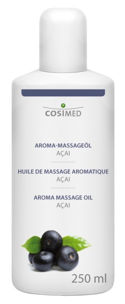 cosimed Massageöl Acai